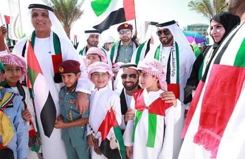 احتفالات الشيخ سعود بن صقر القاسمي وأبرز الأنشطة المشارك فيها سموه