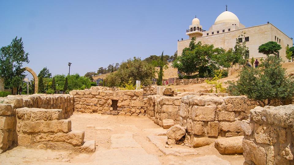 أهم المواقع السياحية في الأردن