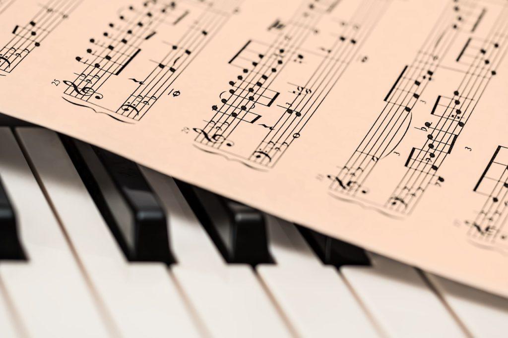 أصول الموسيقى وقواعدها العامة