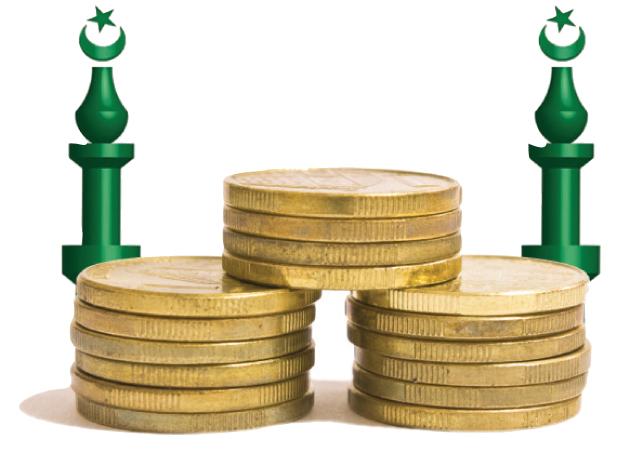 الصيرفة الإسلامية بديل للصيرفة البنكية الربوية.