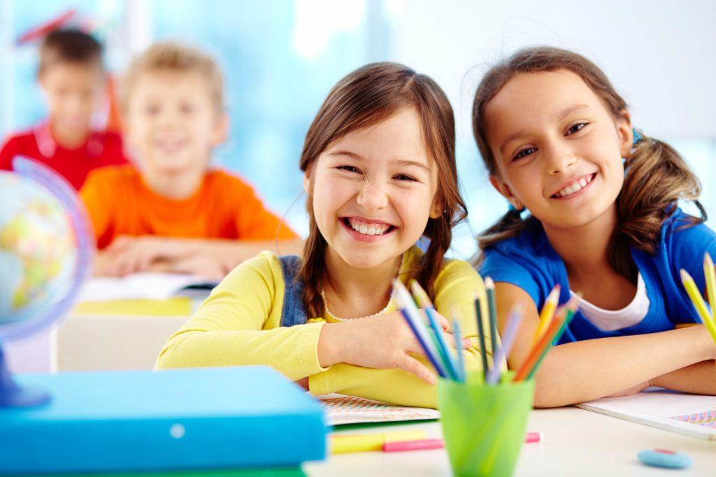 اللغة الإنجليزية للأطفال