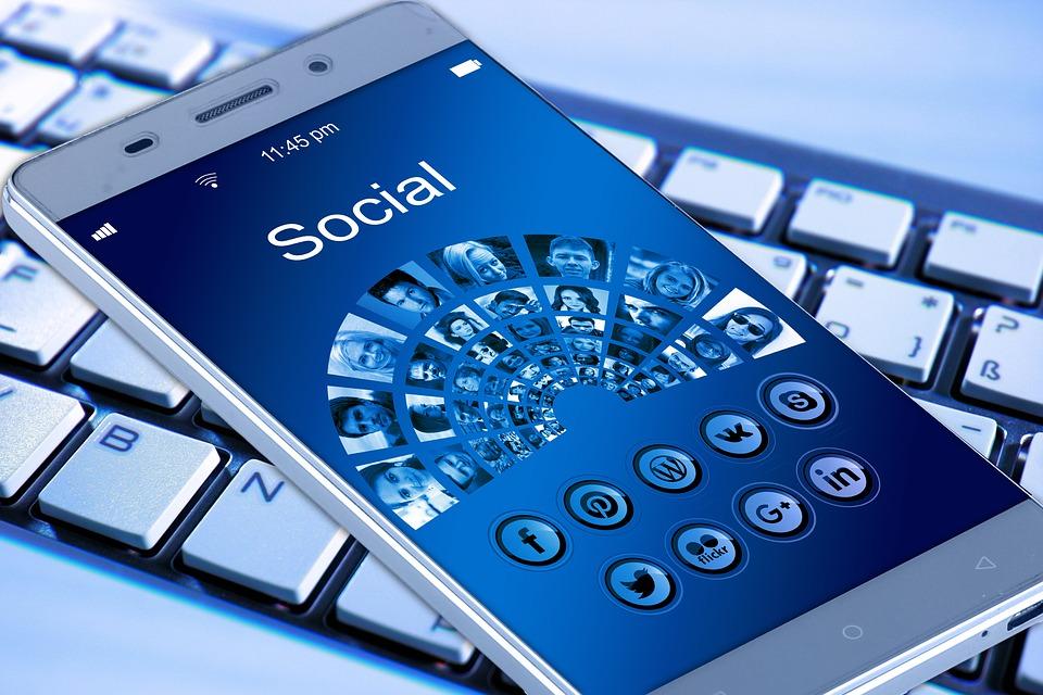 استخدام الإنترنت في الأنشطة الترويجية