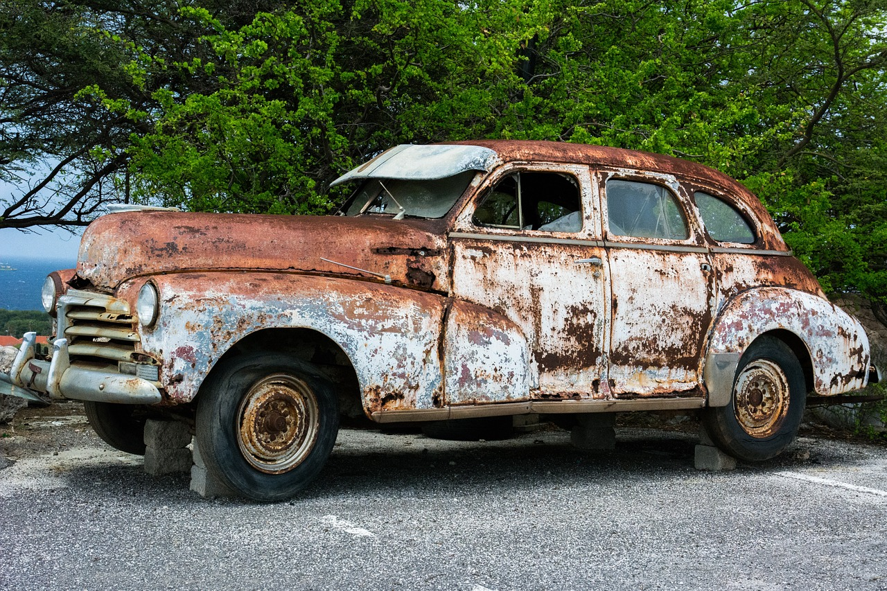 اهمية الصيانة الحديثة للسيارات