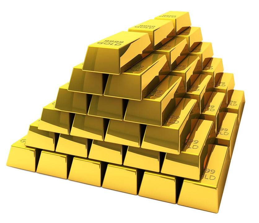 تداول الذهب في البورصة الملاذ الآمن